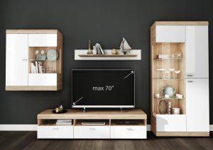Стенка LOFT I Home Concept