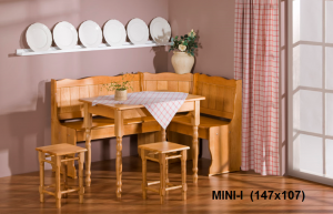 mini I item